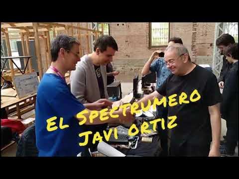Video Final Directos: El Spectrumero Javi Ortiz