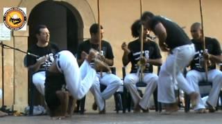 Mestre Paulinho Carioca & Mestre Ouro Verde