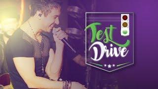 Rodrigo Ferrari -  Test Drive (Feat Grupo do Bola) -  DVD Explodiu Geral