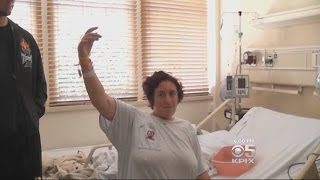 Breakthrough Stem Cell Treatment Gives Stroke Victims Stunning Recovery