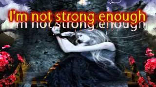 Apocalyptica ft. Brent Smith - Not Strong Enough lyrics