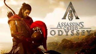 Assassin's creed odyssey - Sparta(Sabaton)