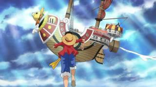 One Piece Opening 18 Hard Knock Days HD
