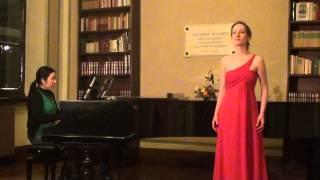 Derya Belevi, Der Hölle Rache, W. A. Mozart