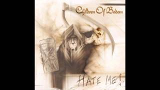 Children Of Bodom - Hellion (WASP cover) (hd)