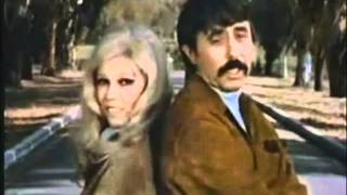 NANCY SINATRA & LEE HAZLEWOOD-save the last dance for me