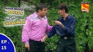 Taarak Mehta Ka Ooltah Chashmah - तारक मेहता का उल्टा चशमाह - Episode 14 width=