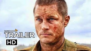 DANGER CLOSE Official Trailer (2019) Travis Fimmel, Nicholas Hamilton Movie HD