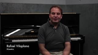Entrevista a Rafael Vilaplana