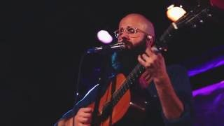 William Fitzsimmons - Everywhere [Live Fleetwood Mac Cover]
