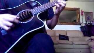 Mind Playing Tricks On Me - Geto Boys Guitar