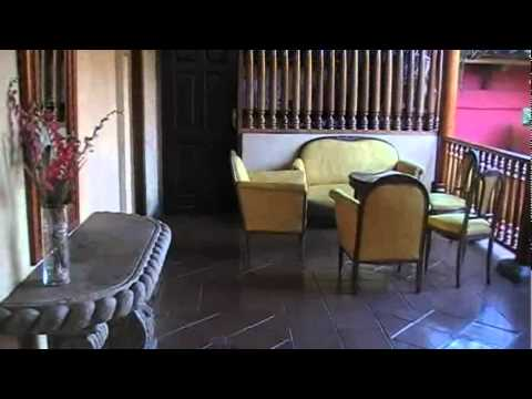 Hotel Colonial | Granada Nicaragua with Latin Odyssey