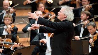 Beethoven: Symphony No. 5 / Rattle · Berliner Philharmoniker