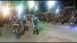 Dança portuguesa villa em ritmo de Portugal