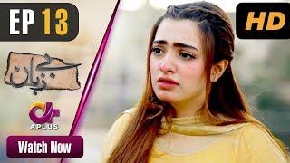 Bezuban - Episode 13 | Aplus Dramas | Usama Khan, Nawal Saeed, Junaid, Mahlaqa | Pakistani Drama