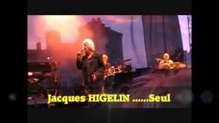 """Jacques Higelin """"live"""" Seul fête musique Firminy 2013"""