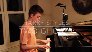 Harry Styles - Two Ghosts (Cover)