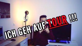 ICH GEHE AUF TOUR !!! ♥ | KiiBeats & Ced
