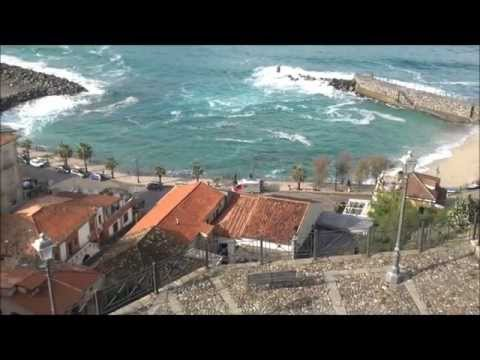 Christmas procession around Pizzo, Calabria, part one of four
