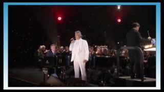Andrea Bocelli - Nel blu dipinto di blu (live in Central Park)