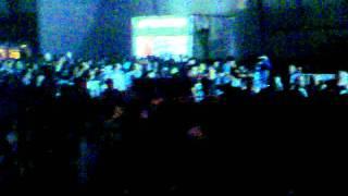 GUNTHER - Queima das Fitas ÉVORA 2011