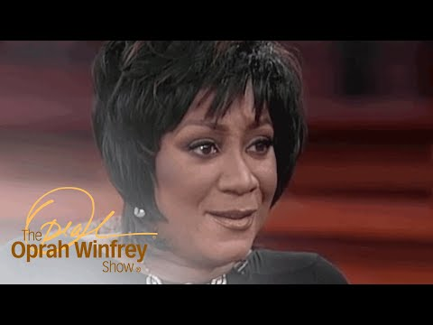 Why Patti LaBelle Never Thought She'd Live Past 45 | The Oprah Winfrey Show |  Oprah Winfrey Network