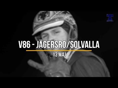 V86 tips 13 maj - Tre S