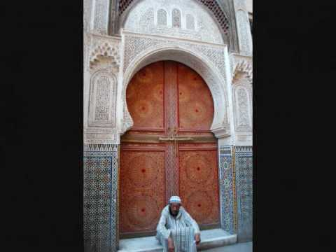 Colours of Morocco – Saville