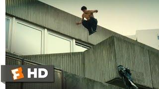 District B13 (1/10) Movie CLIP - Parkour Chase (2004) HD
