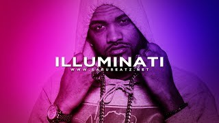 Illuminati - Joyner Lucas ft. Big Sean & Meek Mill [Type Beat Instrumental]
