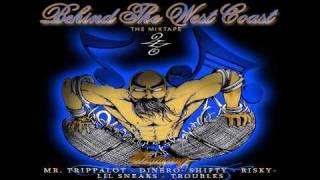Mr. Trippalot - More Bounce (Feat. Dinero, Lil Sneaks, Risky)