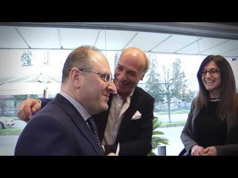 Inaugurazione Scavolini Store Carpi - 18 marzo 2017