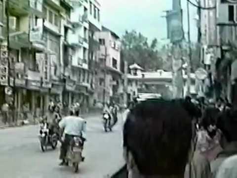 Tibetan Odyssey – Central Kathmandu (15)