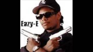 EAZY E  ANY LAST WORDS FT EMINEM AND TUPAC