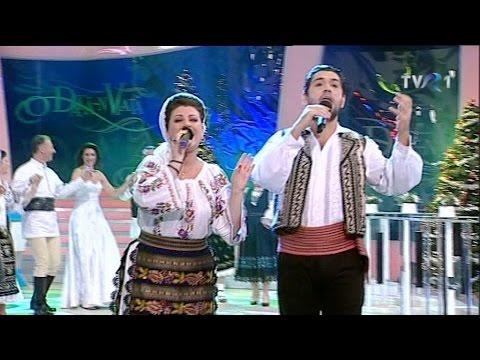 Steliana Sima şi Cezar Ouatu - Sanie cu zurgălăi