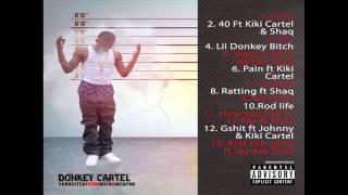 12 - GSHIT Ft Johnny  Kiki Cartel