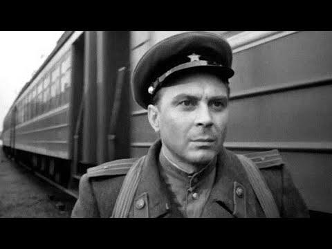 Евгений Матвеев. Звезды советского кино