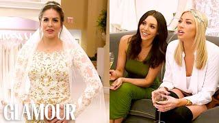 Vanderpump Rules' Katie Maloney Picks Her Perfect Dress l The Spotlight l Glamour