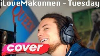 iLoveMakonnen ft. Drake - Tuesday (Cover) By MΛRS DΛNIELS