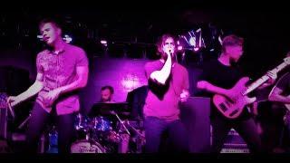 Dance Gavin Dance- Midnight Crusade live