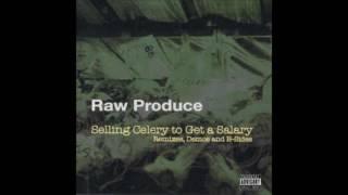 Raw Produce - The Wack MC (Jon Doe Remix)