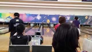 桜井真理子プロチャレンジマッチ