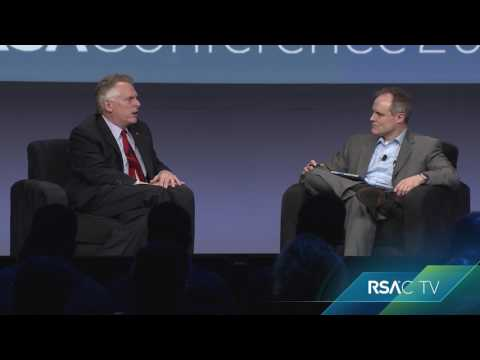 Keep Your Foot on the Gas: Gov. McAuliffe (D) of Virginia on Cybersecurity