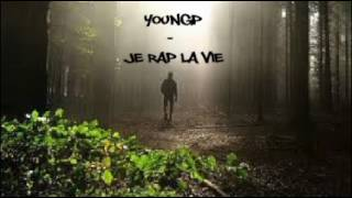 YoungP - Je rap la vie ( Face B : Soul Square - Take it back )