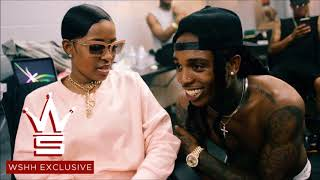 Dej Loaf & Jacquees - You Belong To Somebody Else Lyrics