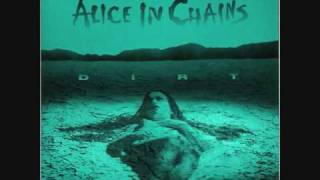 Alice In Chains (Dam That River Cover) Without Vocals
