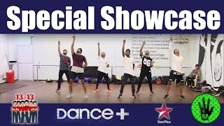 13.13 Crew Special Performance from Dance Plus !! Must Watch :)