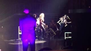 Britney Spears in Manila 2017 - Do Somethin'