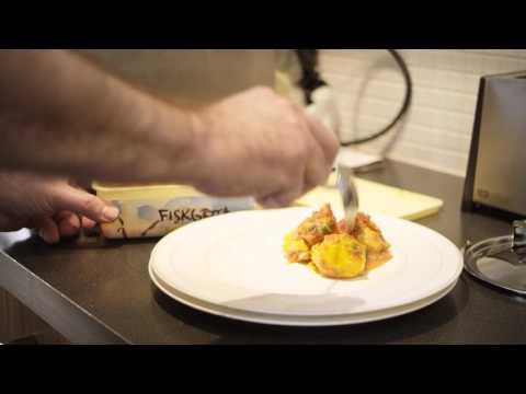 Kemikaliesmart kök – Välj och hantera mat och förpackningar smart