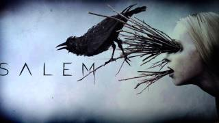 Salem Opening Theme Song Piano Cover (Marilyn Manson) (Cupid Carries a Gun)